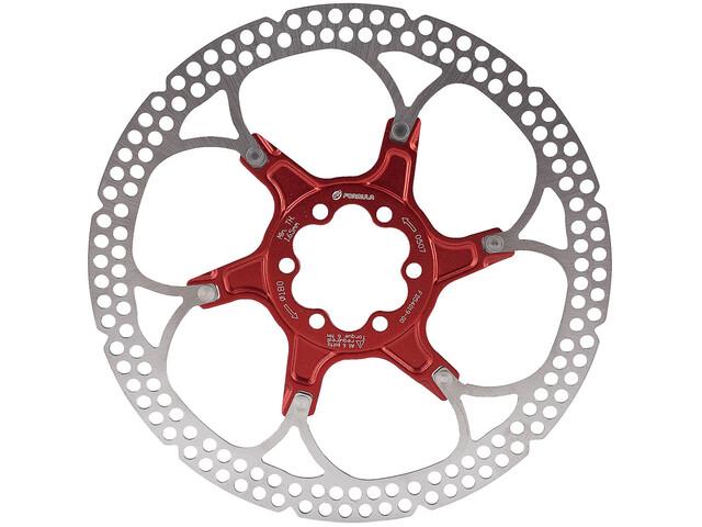Formula Disc brake rotor rot
